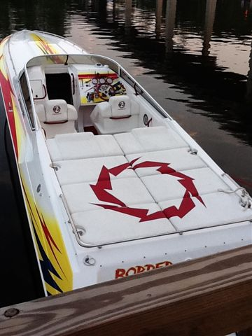 Fountain Boats For Sale >> Boats / Property / Related Items | Boats for Sale at Houseboat Outlet